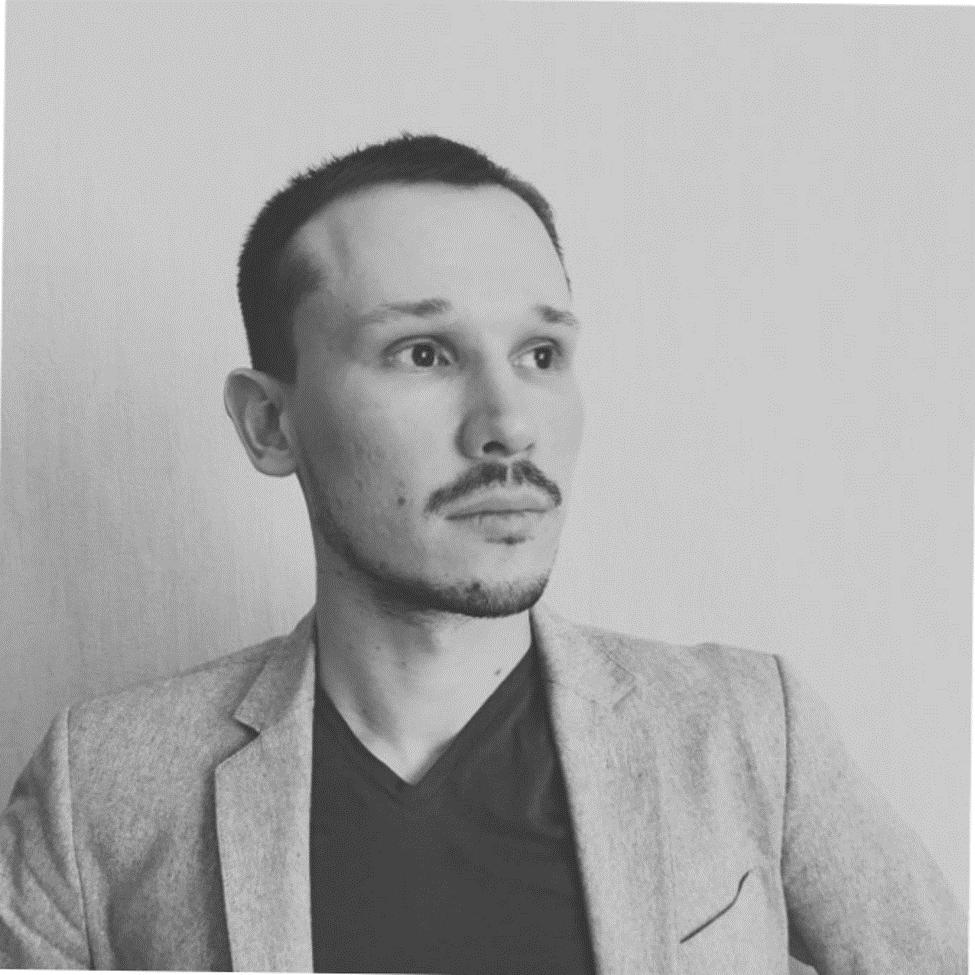 Иван Пахоруков