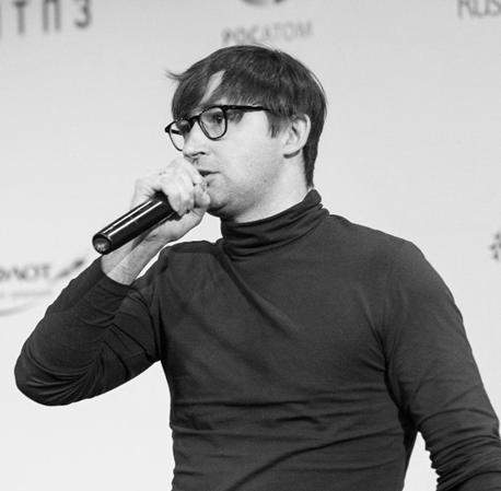 Николай Жегин